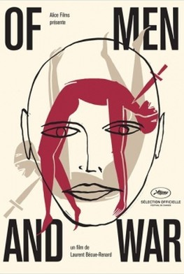 Of Men and War (Des hommes et de la guerre) (2014)