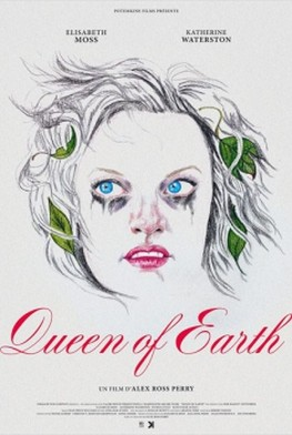 Queen of Earth (2015)