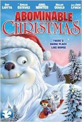 L'Abominable Noël (2012)