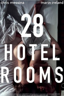 28 Hotel Rooms (2012)