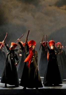 Macbeth (Royal Opera House) (2017)