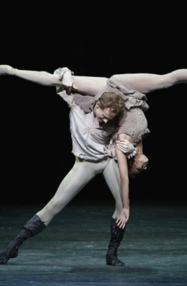 Manon (Royal Opera House) (2017)