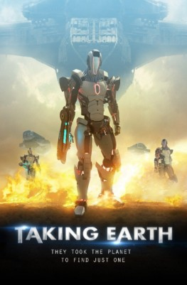 Taking Earth (2016)