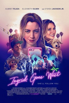 Ingrid Goes West (2018)