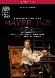 Mayerling (Royal Opera House) (2018)