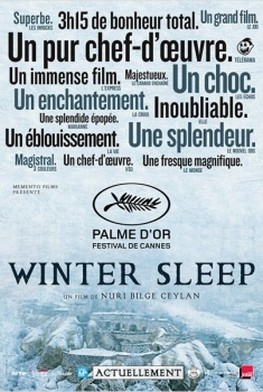 Winter Sleep (2013)