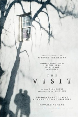 The Visit (2015)
