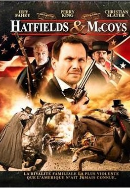 Bad Blood: The Hatfields and McCoys (2012)