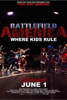 Dance Battle America (2012)