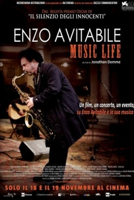 Enzo Avitabile Music Life (2012)