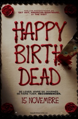 Happy Birthdead (2017)