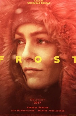 Frost (2018)